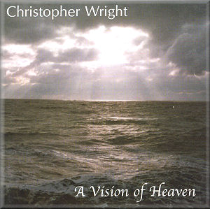 A Vision of Heaven - CD Cover